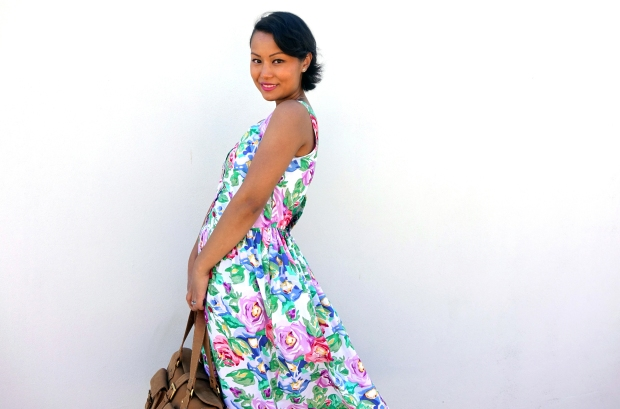 Floral Bow Dress_MM_3